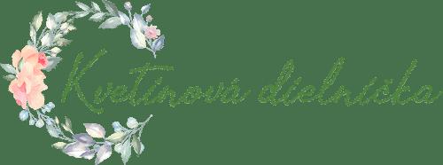 Kvetinová Dielnička